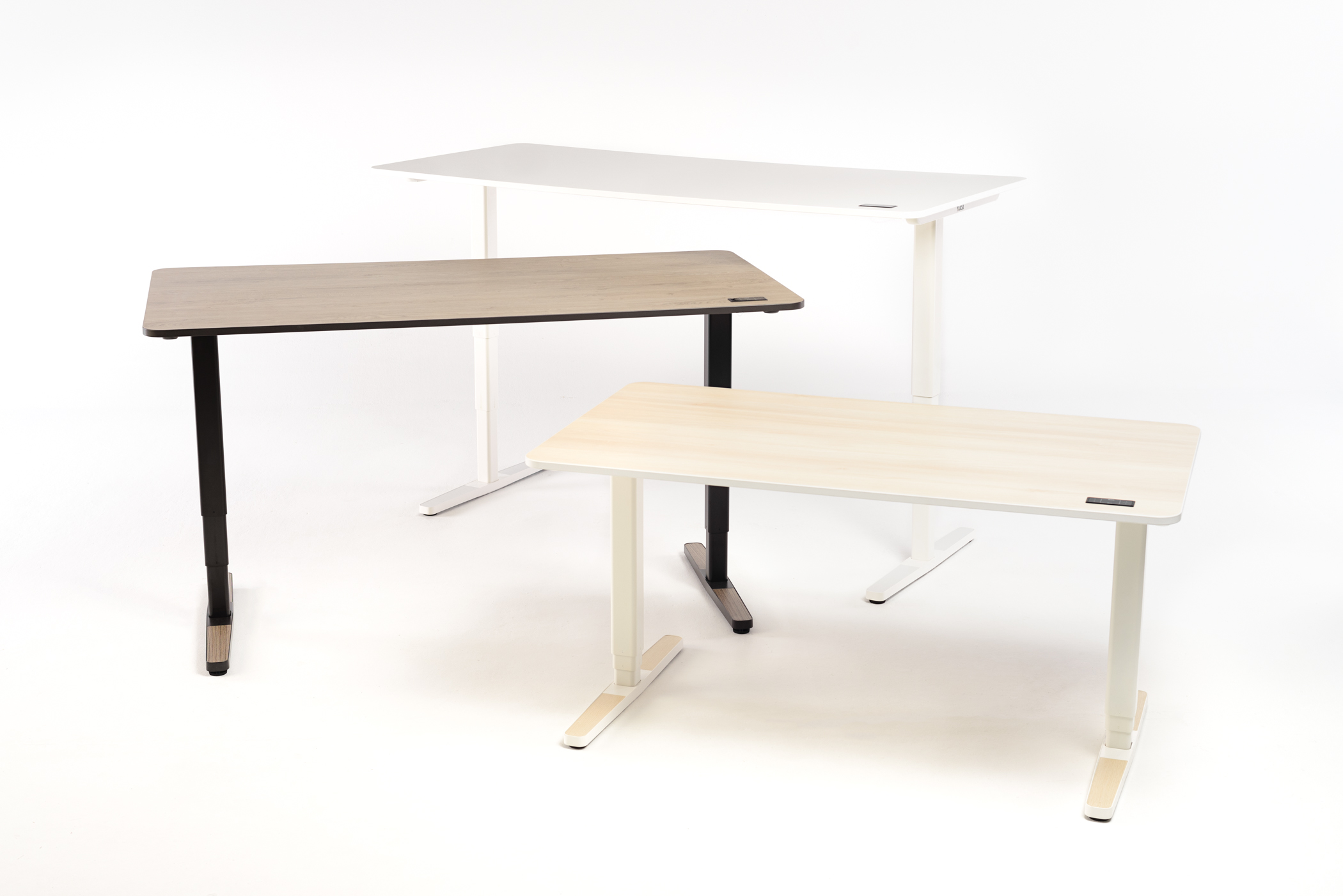 Yaasa provides ergonomically and modern furniture for every office.
